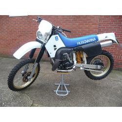 Husqvarna WR 250 '1987