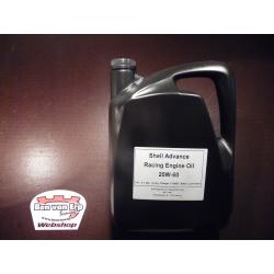 SHELL ADVANCE RACING ENGINE OIL