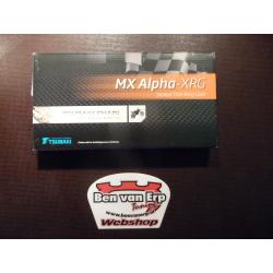TSUBAKI CHAIN MX ALPHA-XRG