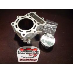 Cilinder + Zuiger TE-TC 250 '03-05