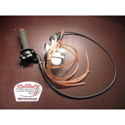 Carburateur (Keihin) + Gashandvat WR 300