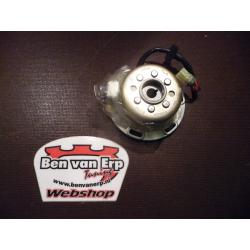 Ontsteking + vliegwiel CR 250 '01-04