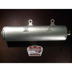 Demper TE-SMR 250-450 '03-04
